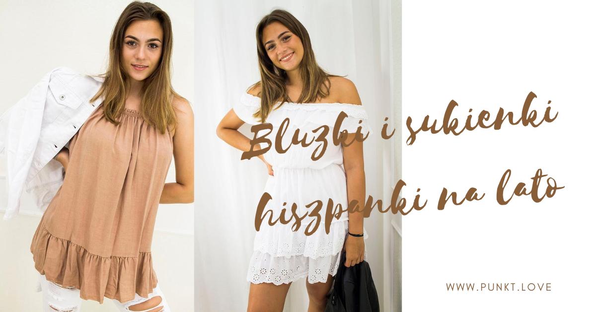 Odzież damska online. Butik internetowy dla kobiet.